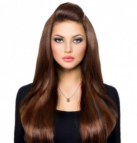 מדהים פאות משיער טבעי | פאות סינטתיות | Hair City WP-96